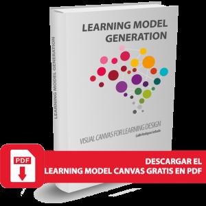 DESCARGA LEARNING MODEL CANVAS
